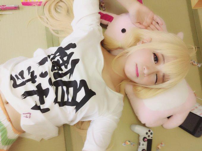 コスプレイヤーyamiのTwitter画像8
