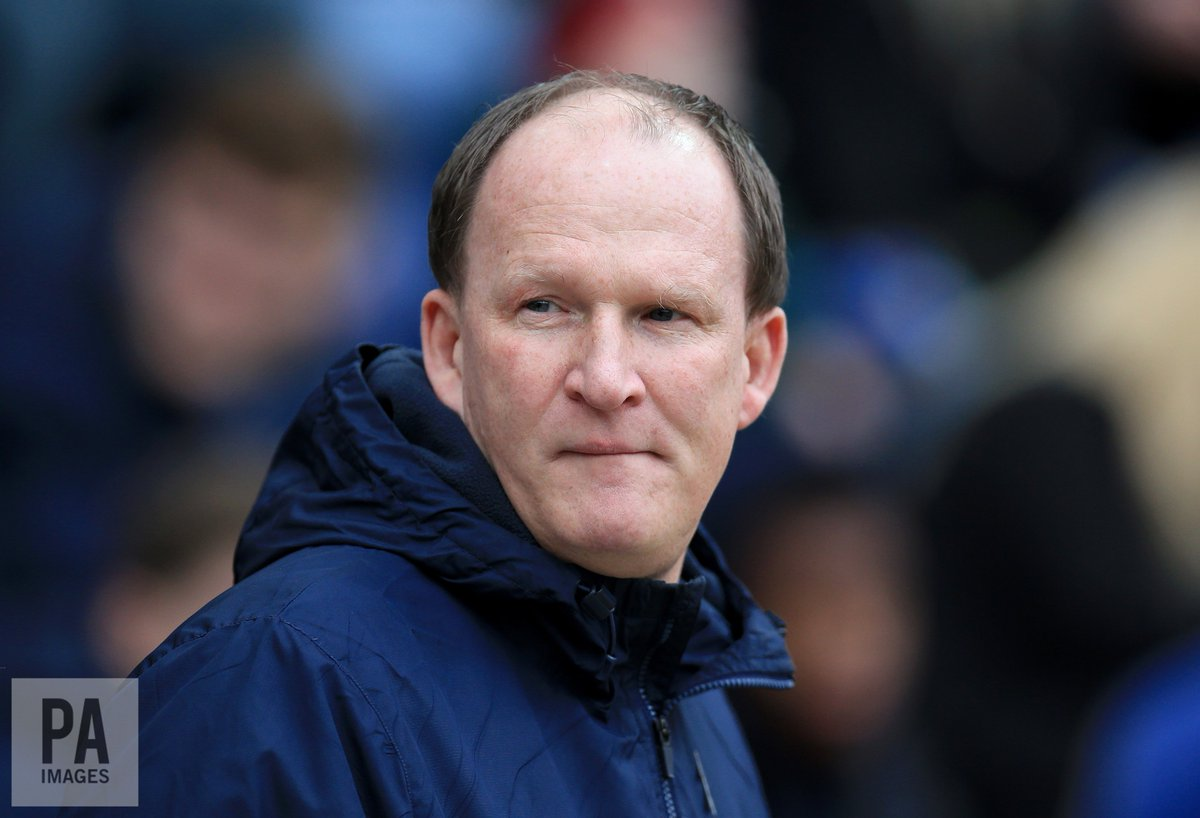 Preston have given Sunderland permission to speak to manager Simon Gra...