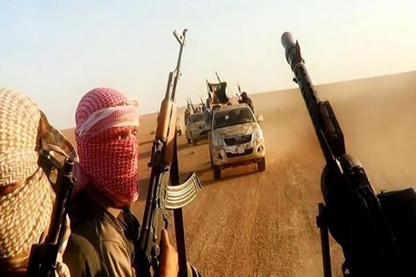 التلفزيون العراقي الرسمي: العراق يعلن 'نهاية داعش' في بلاد الرافدين :...