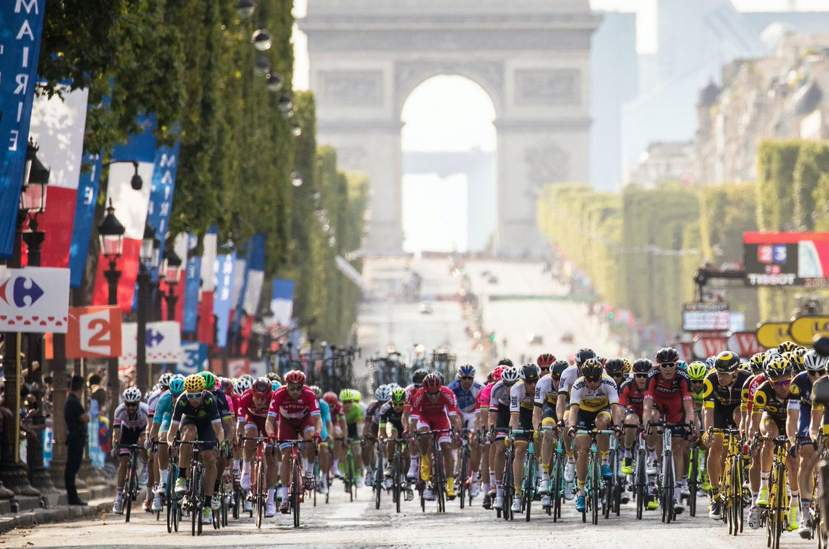 "Diretta Tour de France Streaming Live, dove vedere le 21 tappe de ""La Grand Boucle"""