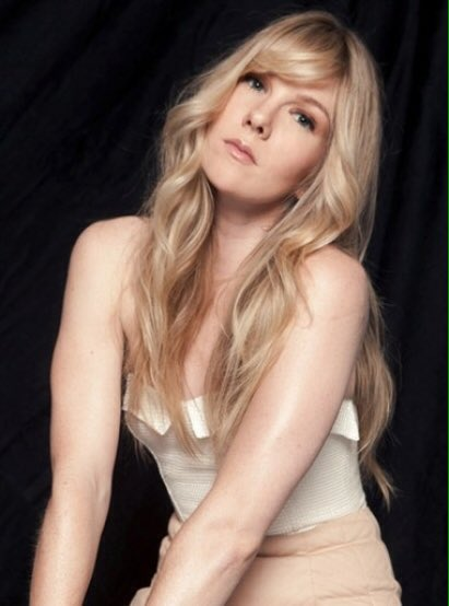 Happy Birthday Lily Rabe... You sexy woman
