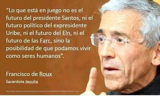 #YValioLaPenaPresidente porque en muchos lugares de Colombia ahora vol...