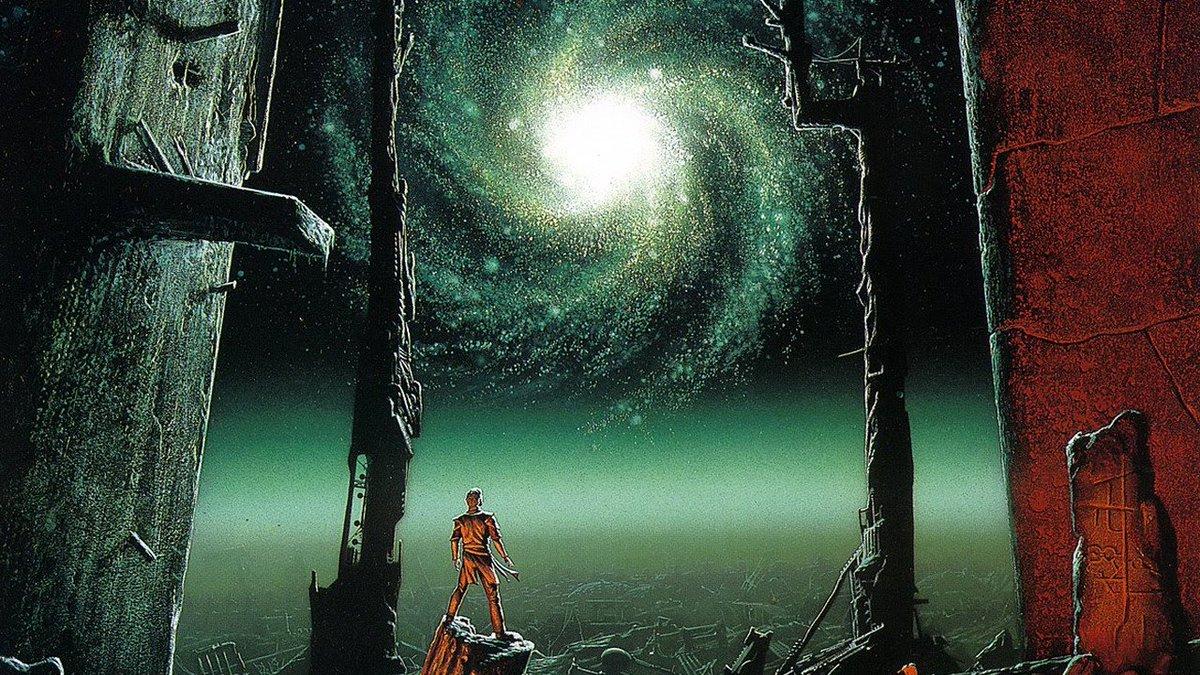Fundación, la obra maestra de Isaac Asimov, será adaptada como una ser...