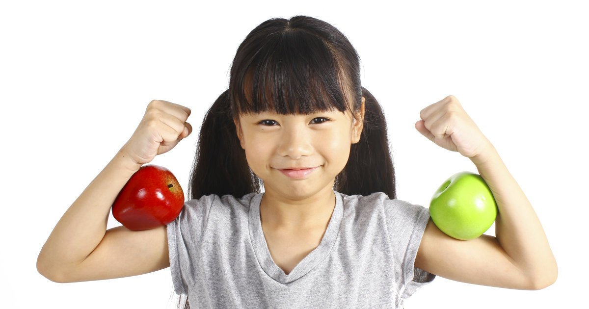 Junk food ban in Canadian schools already showing positive results htt...