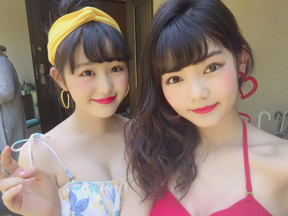 「伊藤小春 胸」の画像検索結果