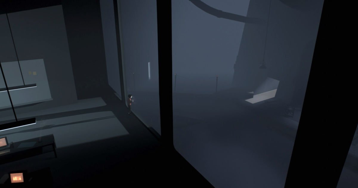 'Limbo' and 'Inside' will make for one creepy retail disc https://t.co...