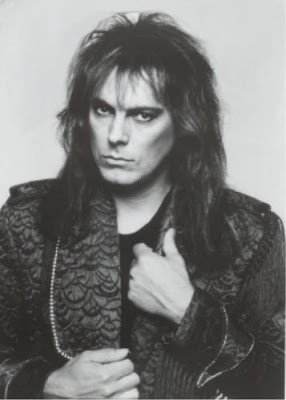 Happy Birthday wishes going out today to the great Don Dokken!!! 64 years young!