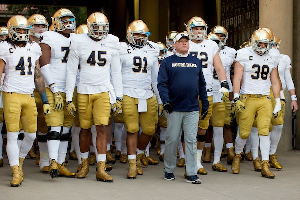 65 Days until the gold helmets return... #ThursdayThoughts ☘️🏈 https:/...