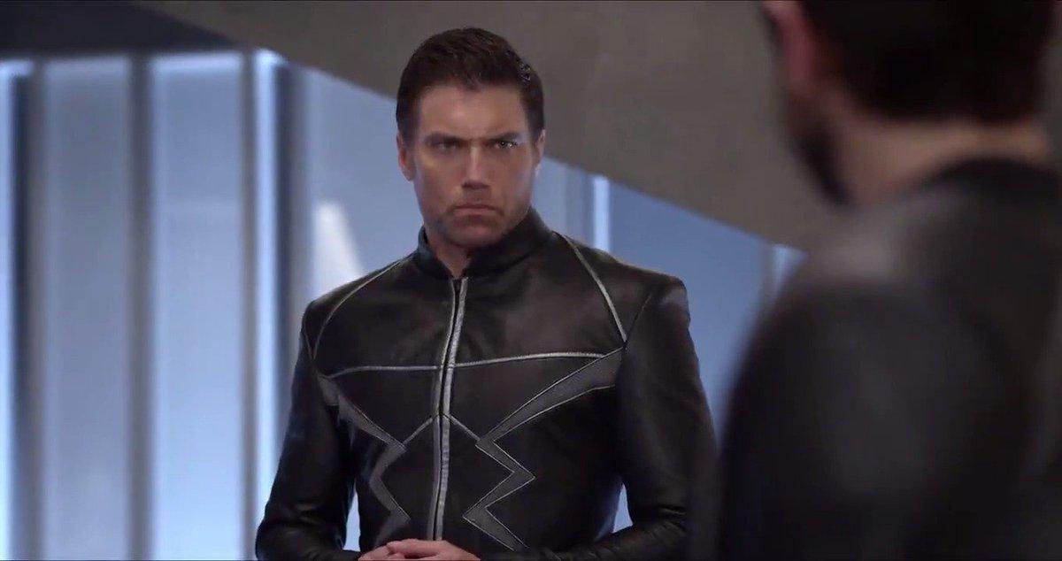 L'attesa è finita! Un primo sguardo a Marvel's #Inhumans. In anteprima...