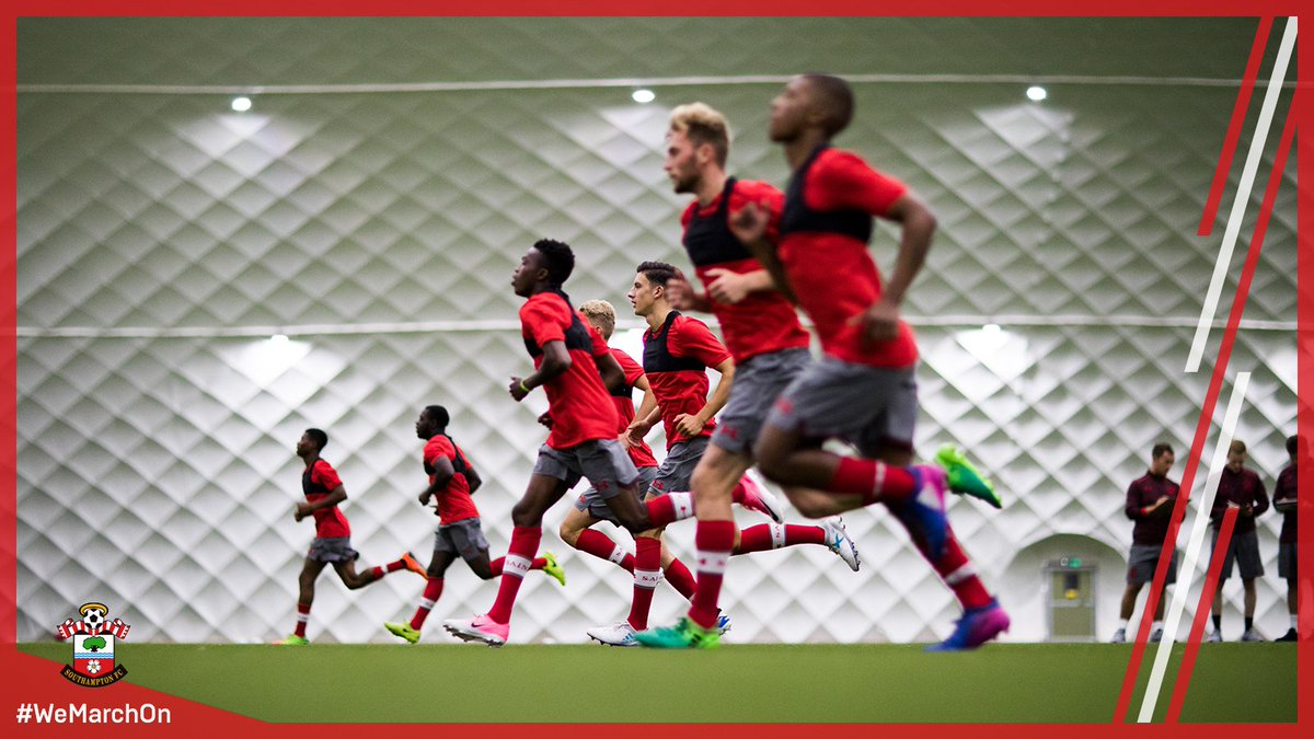 208a8bc4a6c1  SaintsFC s youngsters have reported back to the training ground for pre-season  testing today.… https   t.co yGHJVjdanB