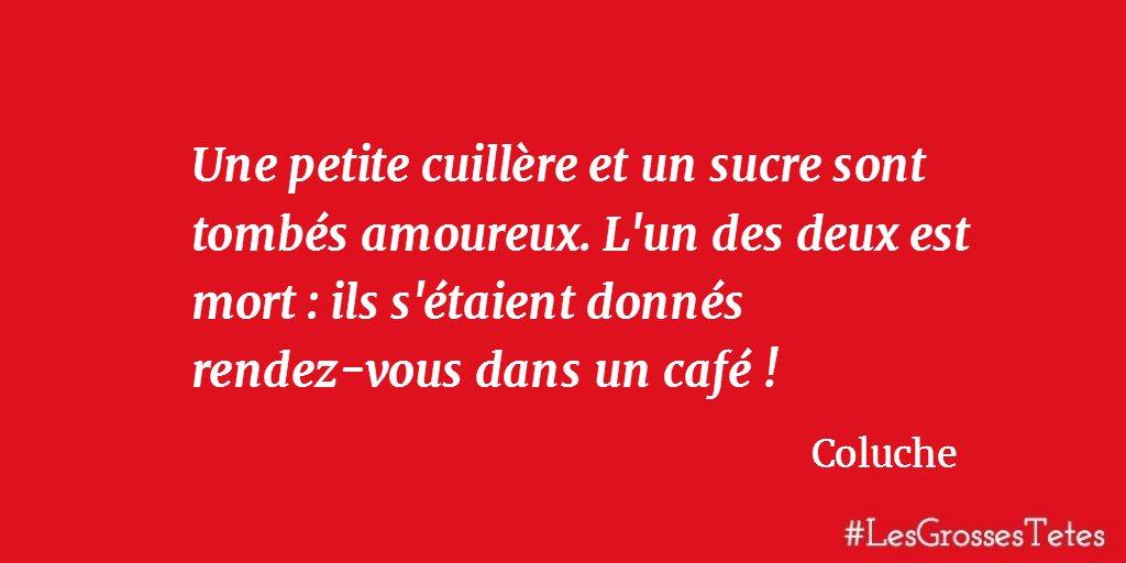 Fait divers #citation #LesGrossesTêtes <br>http://pic.twitter.com/OQbXzbqnoX
