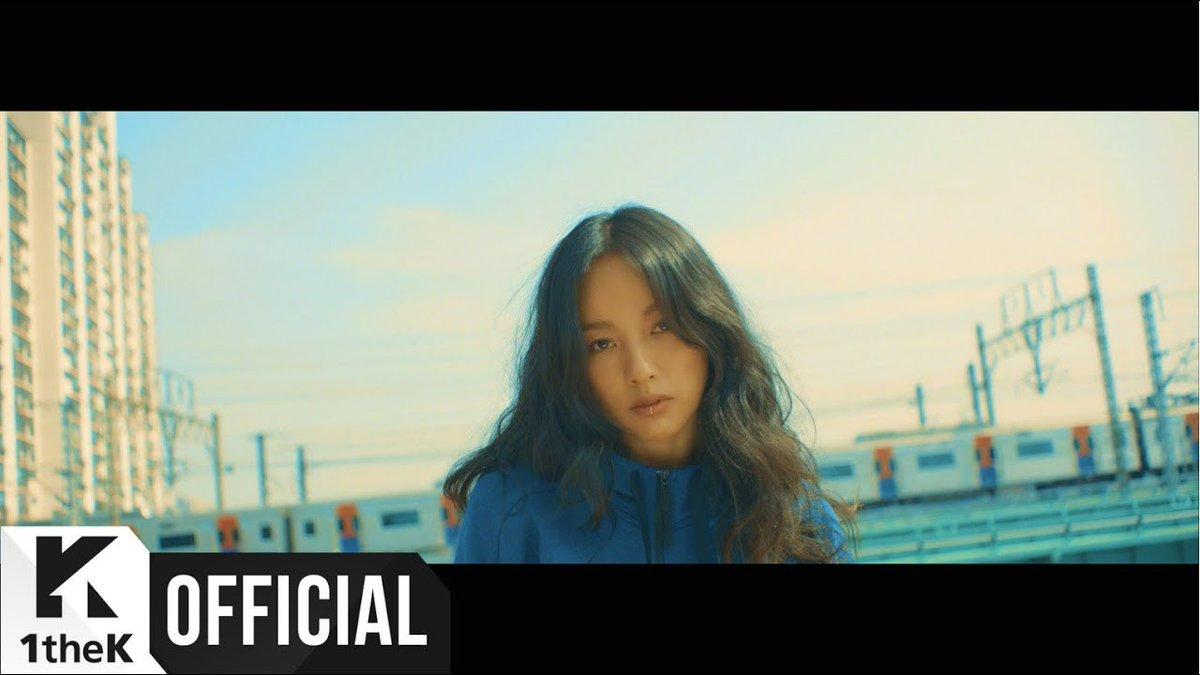 Lee Hyori releases her 'Seoul' MV https://t.co/yz8qZwNxza https://t.co...