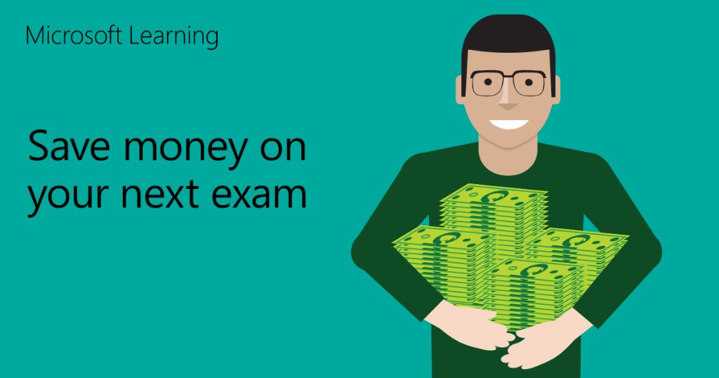 Microsoft Learning On Twitter Exam Replay Lets You Take Your