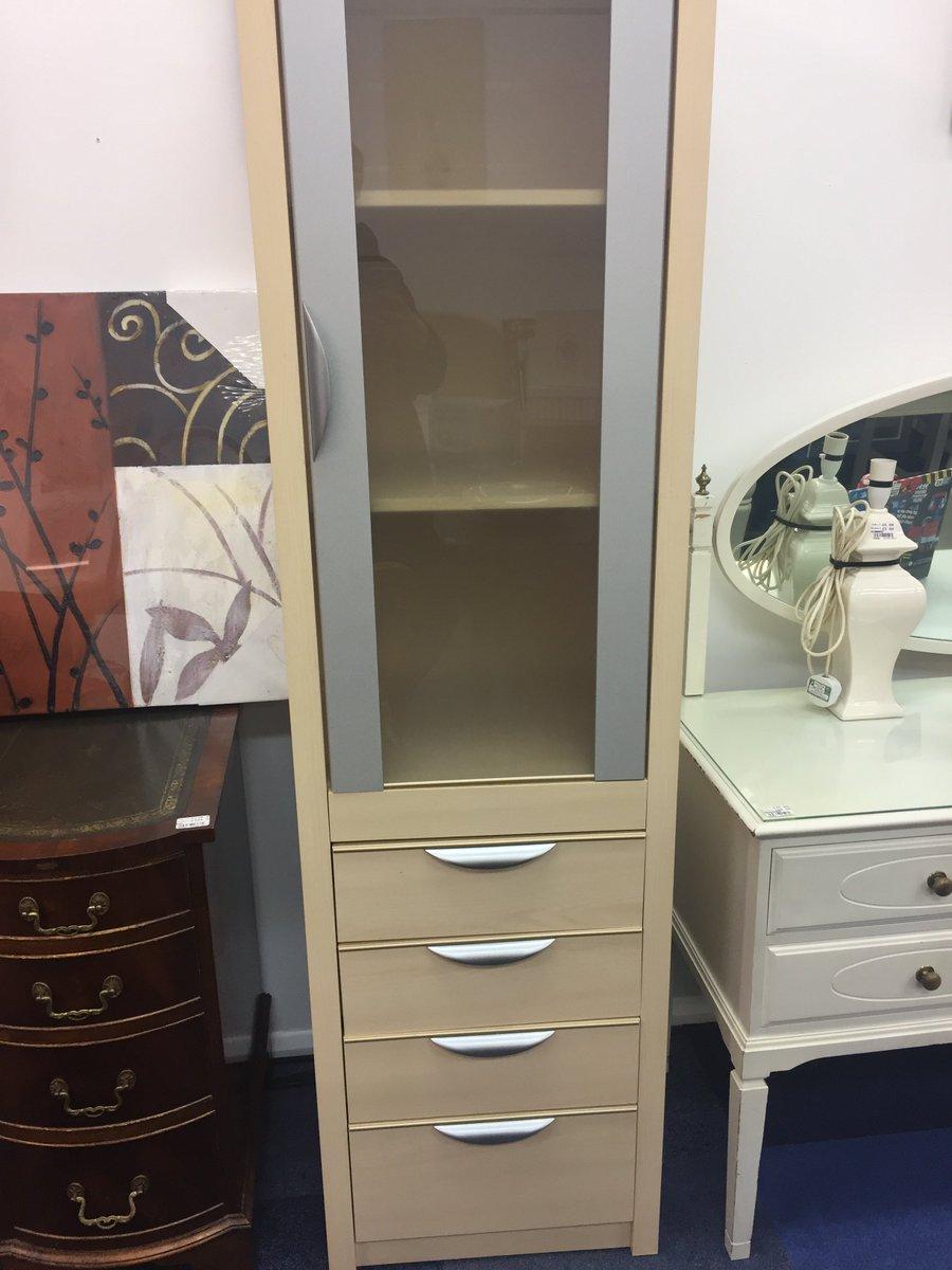Glass Wood Display Cabinets