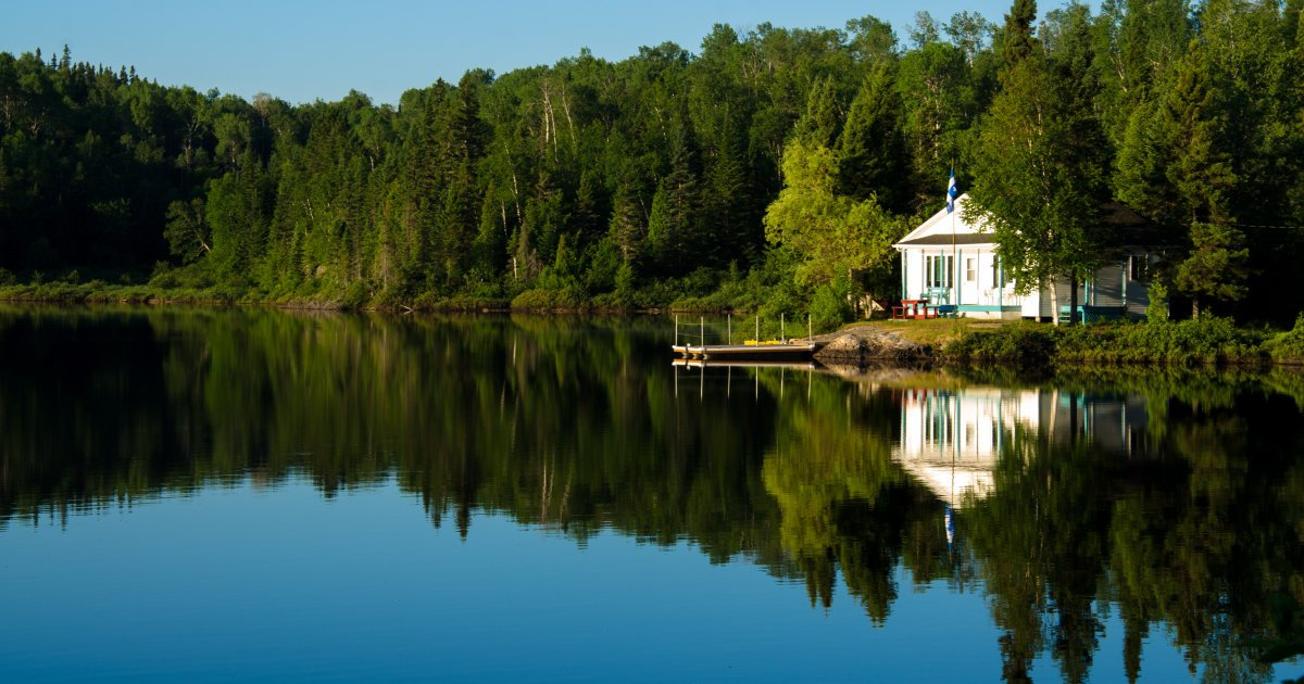 When taxes and inflation erode the value of your cottage (blog) https:...