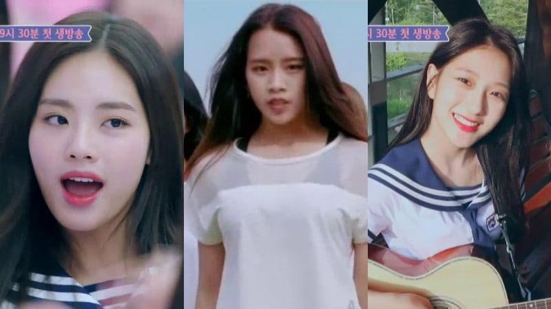 Former Trainees From Big 3 Agencies To Participate In Mnet Variety Sho...