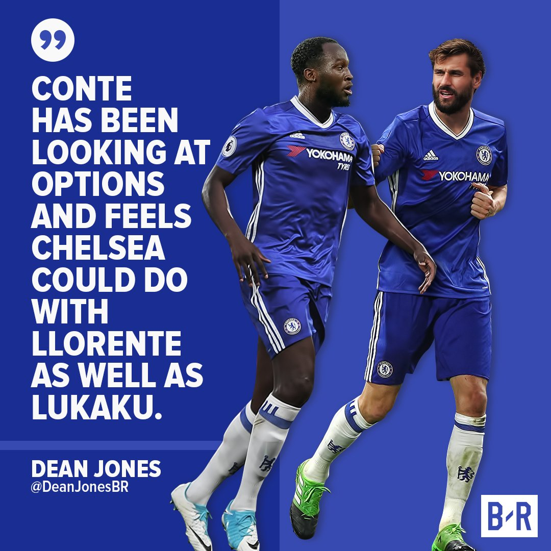brand new c0018 e2834 Chelsea will press ahead with a move for lukaku this summer ...