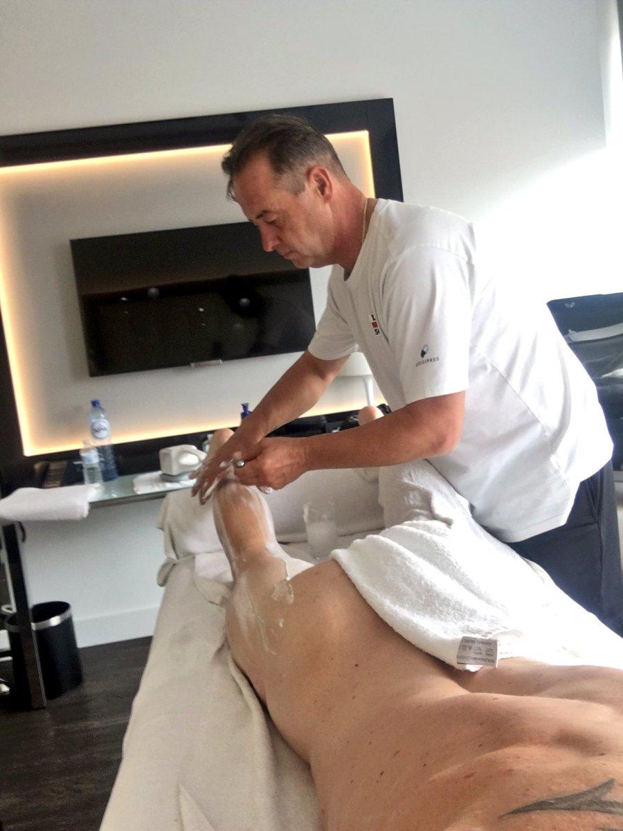 Thai massage bocholt