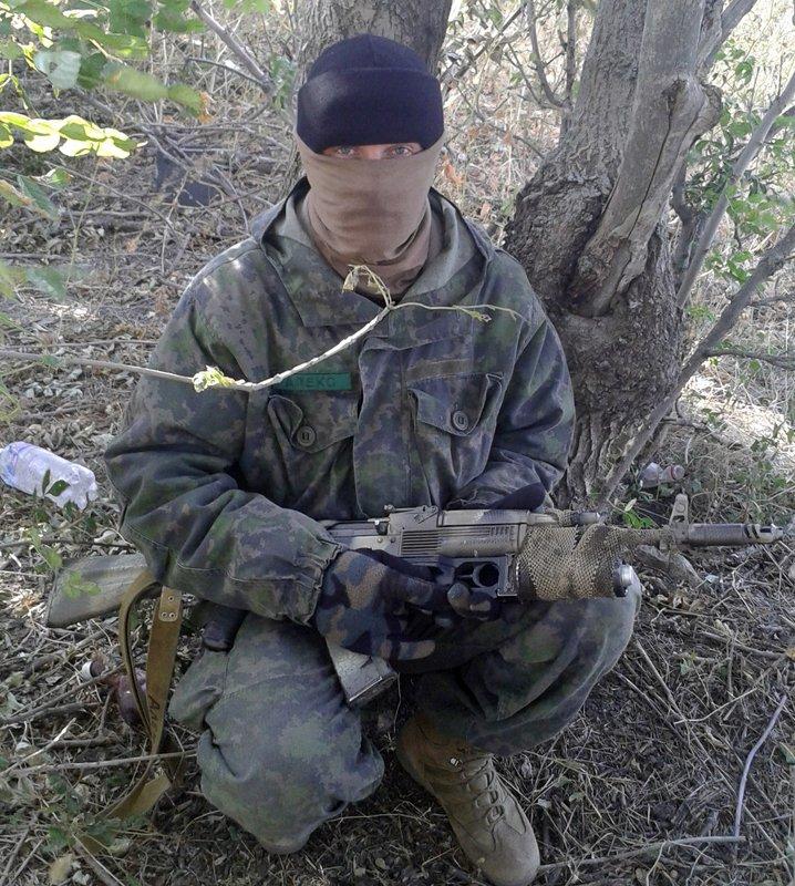Terminated russian occupants in Ukraine - Page 2 DDfgxWwXoAAbLmo