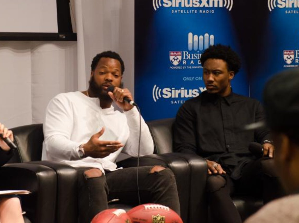 NFL players searching for louder voice in society after spark from Kae...