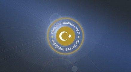 Dışişleri Bakanlığından Katar'daki Türk askeri üssüne ilişkinaçıklama...