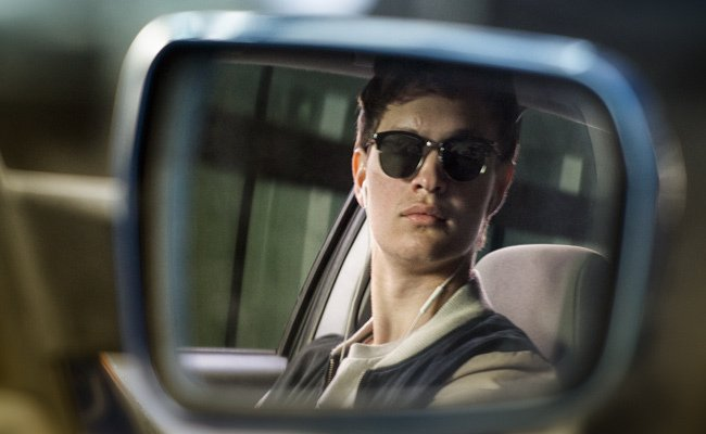 #BabyDriver isn't just a heist movie set to music, it *is* music https...