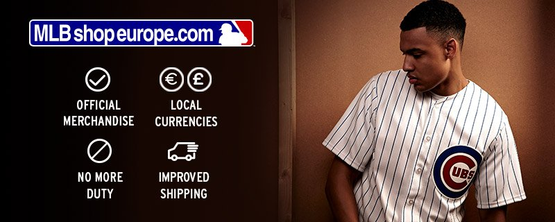 MLB Shop Europe ( MLBshopEU)  2658645dc