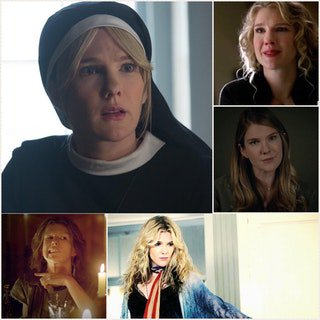 Happy 35th birthday to Lily Rabe!!