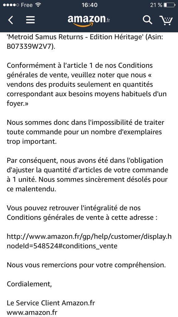 [3DS] METROID Samus Returns - Page 6 DDfyVB2XoAELgXc