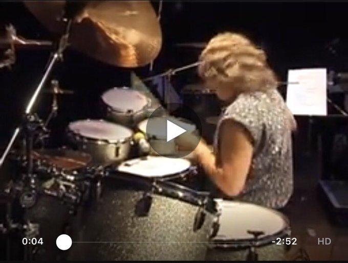 Happy birthday to Deep Purple\s drummer, Ian Paice!