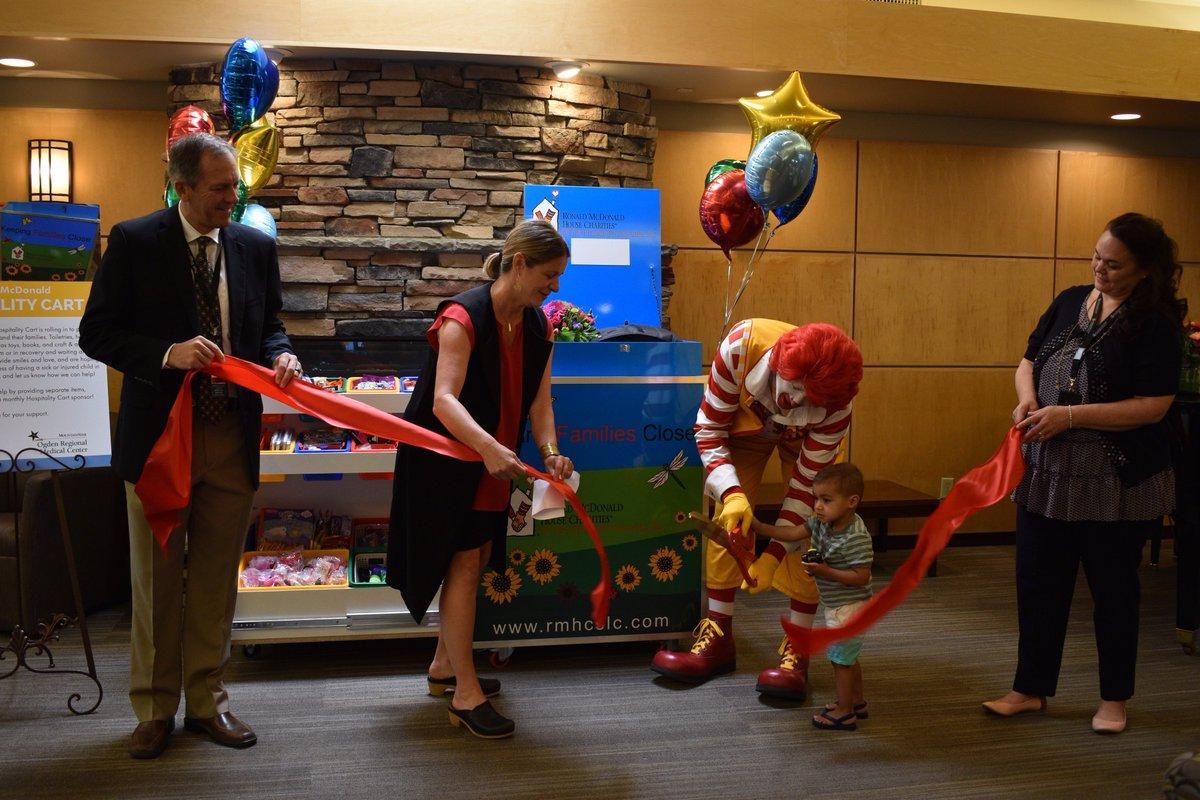 Utah McDonald's (@McDonalds_Utah)   Twitter