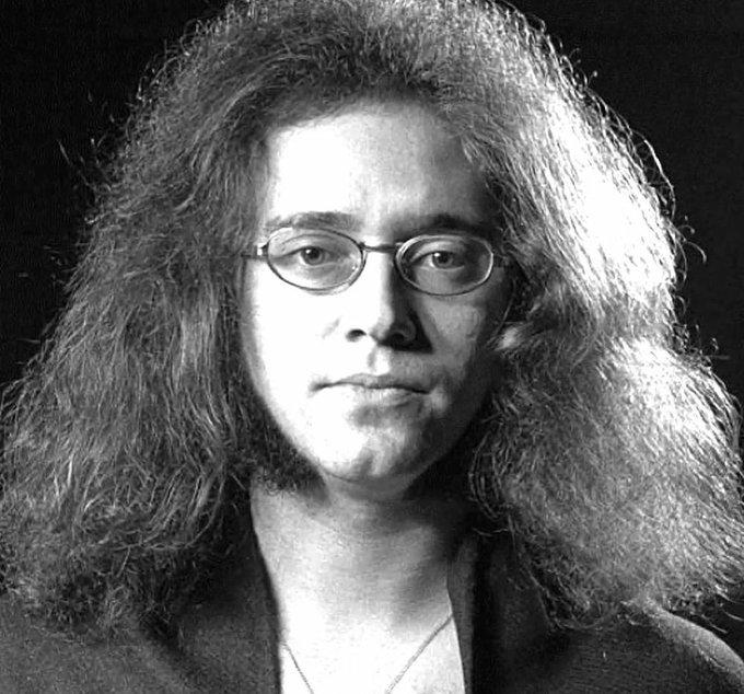 Happy 69th Birthday Ian Paice of Deep Purple
