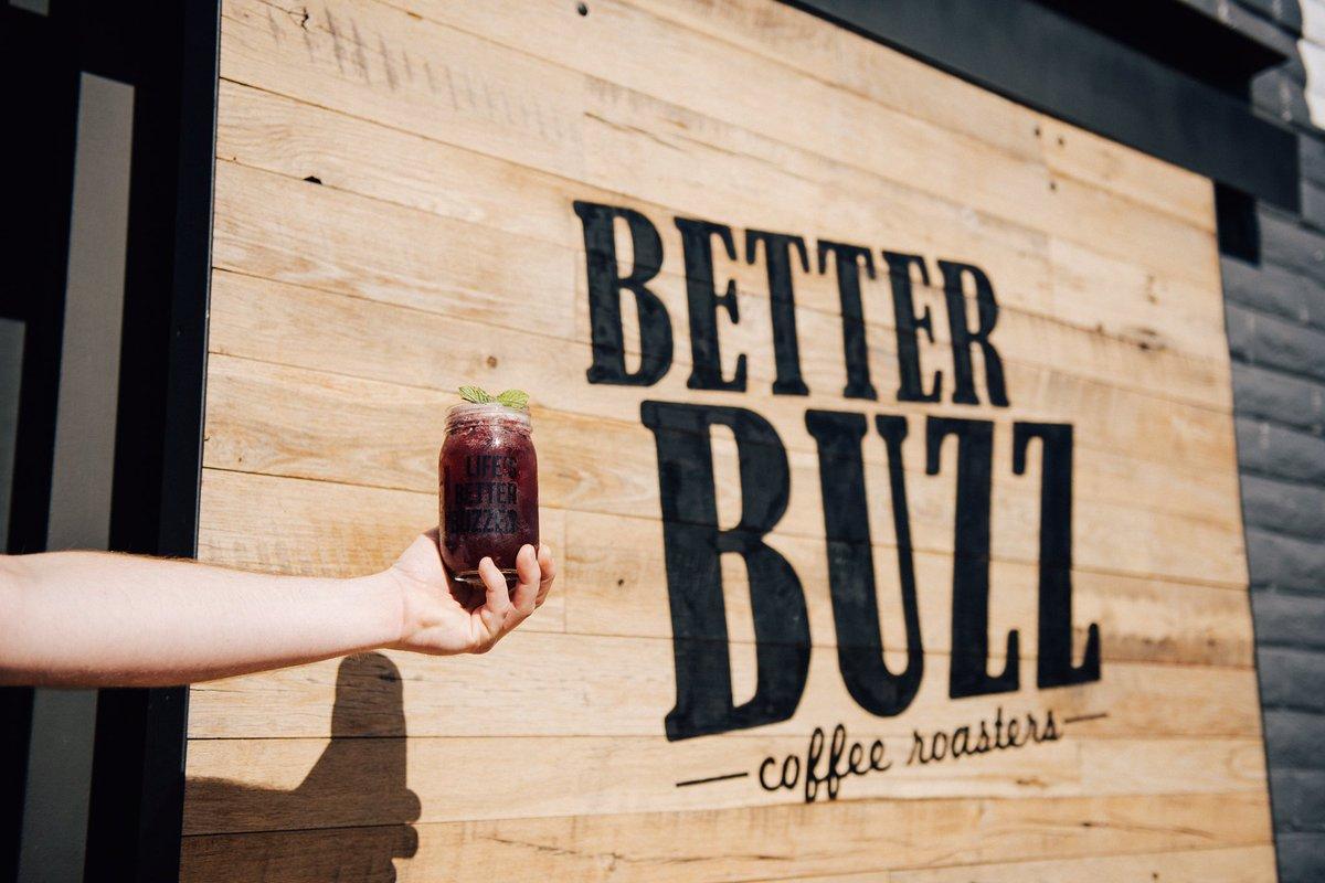 53a6b22e15 Better Buzz Coffee on Twitter