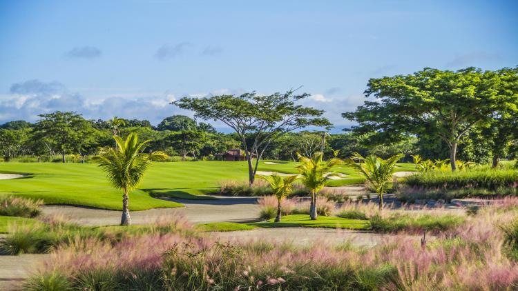 """It's like #golf heaven. EVERYTHING is in perfect shape."" @JWMarriottPanam  @BuenaventuraGC  #panama #VisitPanama @visitpanama https://t.co/yBmK9v1l31"