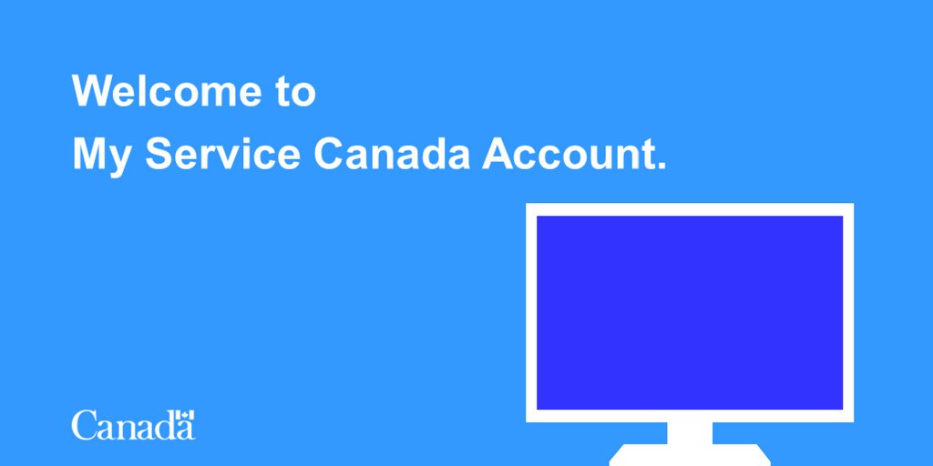 Service Canada On Twitter Trouble Signing Into My Service Canada Account Make Sure You Have Cookies Enabled In Your Browser Https T Co Ht6z42fail Https T Co Xsjl4dgnlx