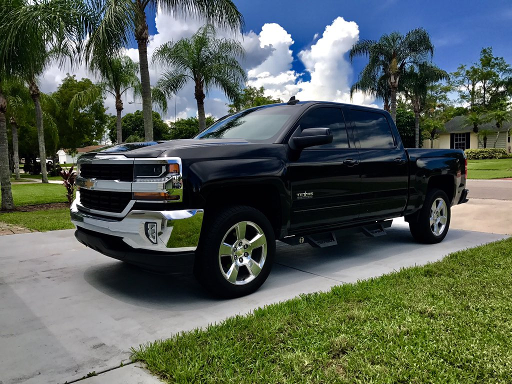 Chevy Trucks on Twitter: \