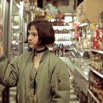 Léon: The Professional (1994) dir. Luc Besson léon stories