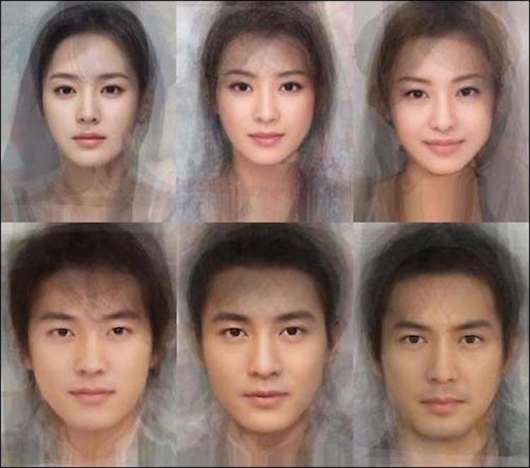 """DDgPk6SU0AA kUp - 【人工知能】AIで女性の顔の""""魅力""""も数値化――東大で研究中の「魅力工学」とは?[06/06]"""
