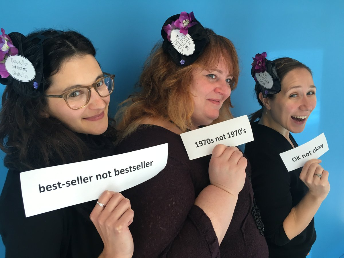 Best Group Halloween Costumes For Work.Nicole Cohen On Twitter Proud To Work W Womenofnpr