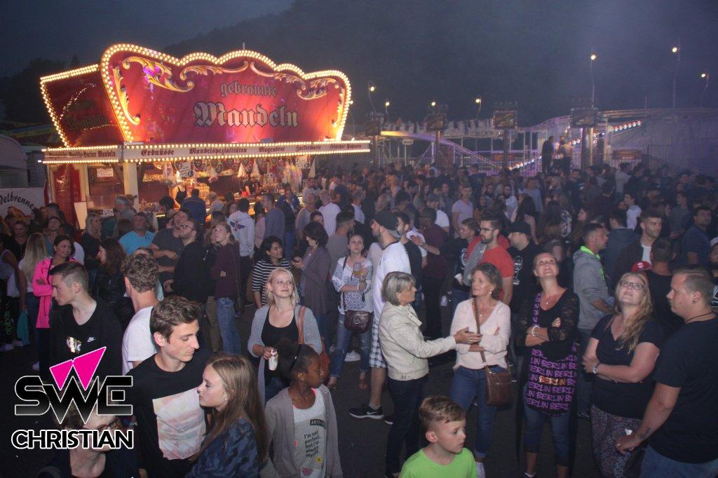 Spießbratenfest in Idar Oberstein
