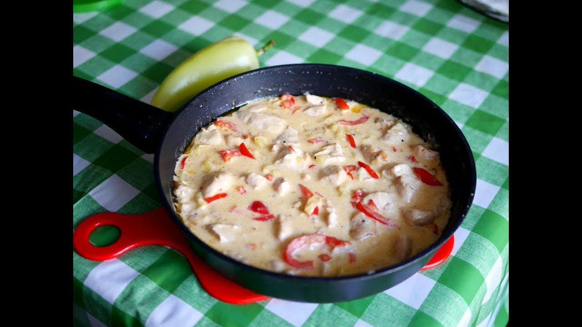 Рецепт куриного шашлыка в кефире