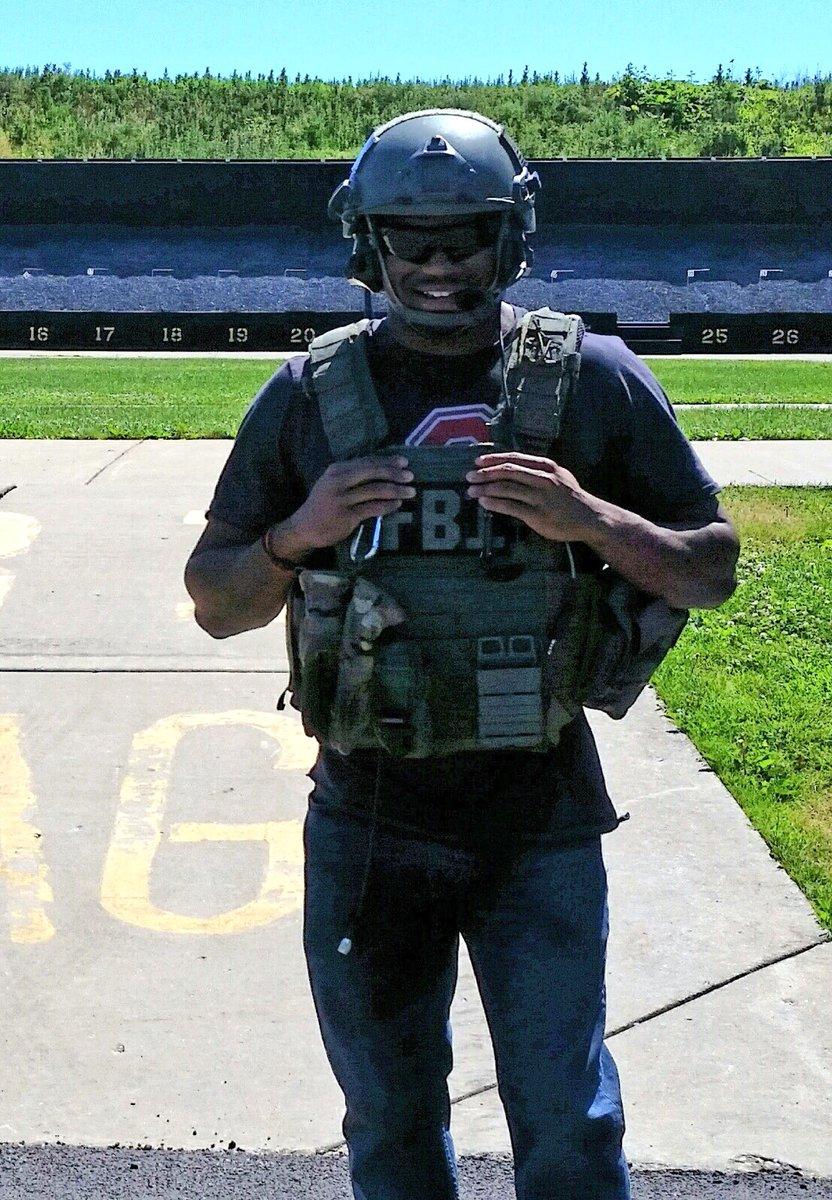 Tyquan Lewis, FBI