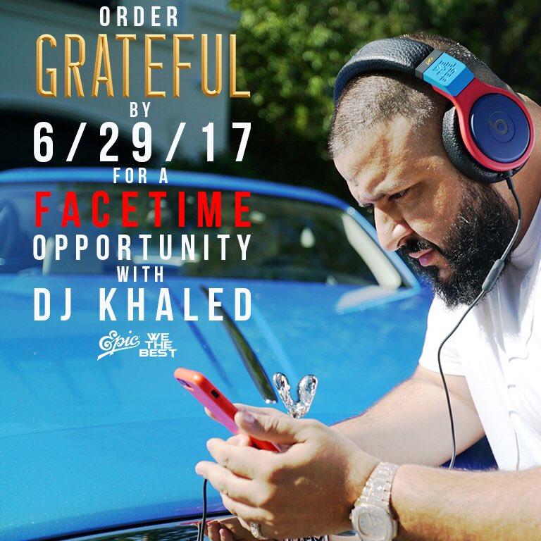 DJ KHALED on Twitter: