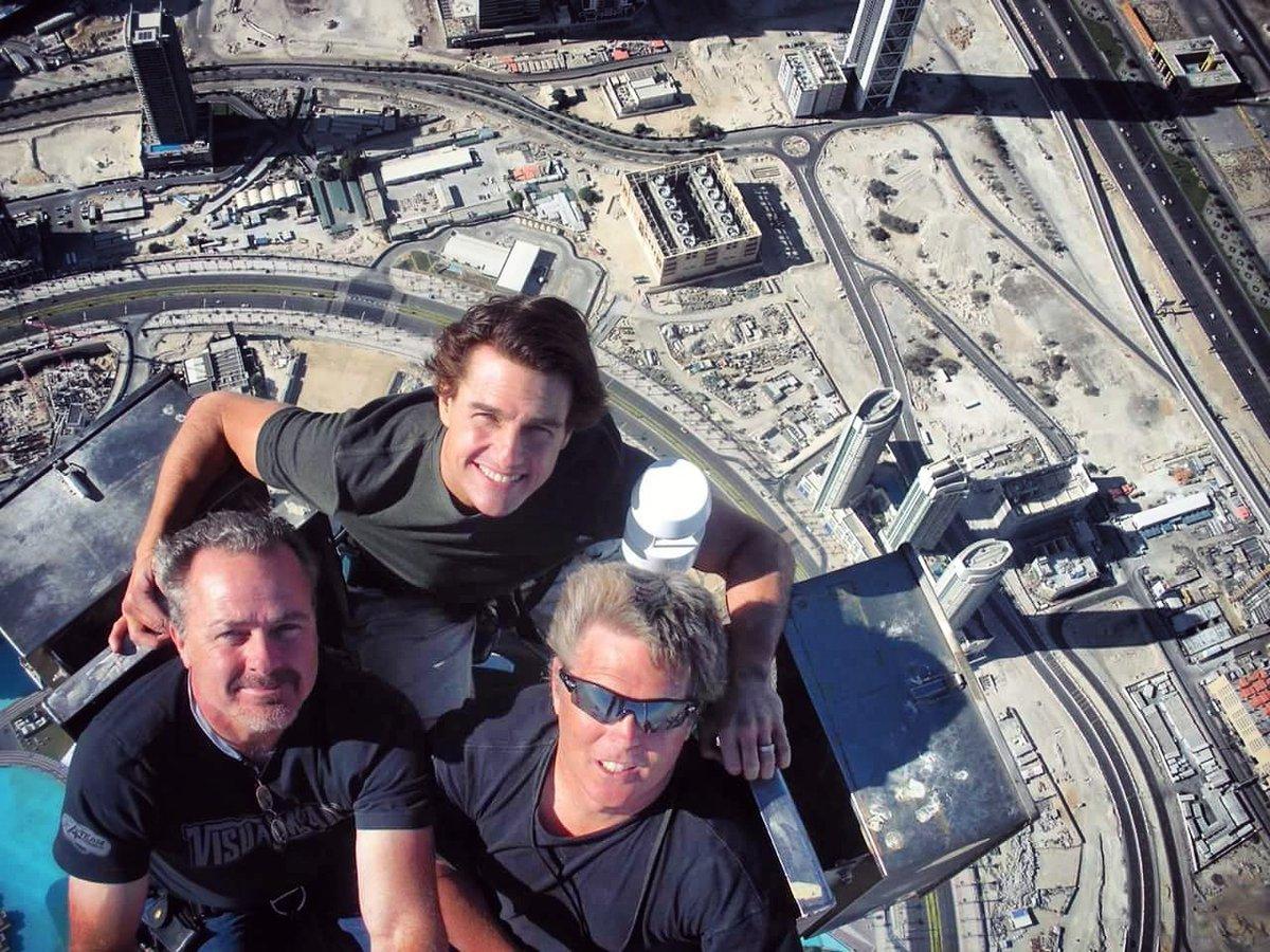 Stunts Unlimited On Twitter David Hugghins Tomcruise And Su