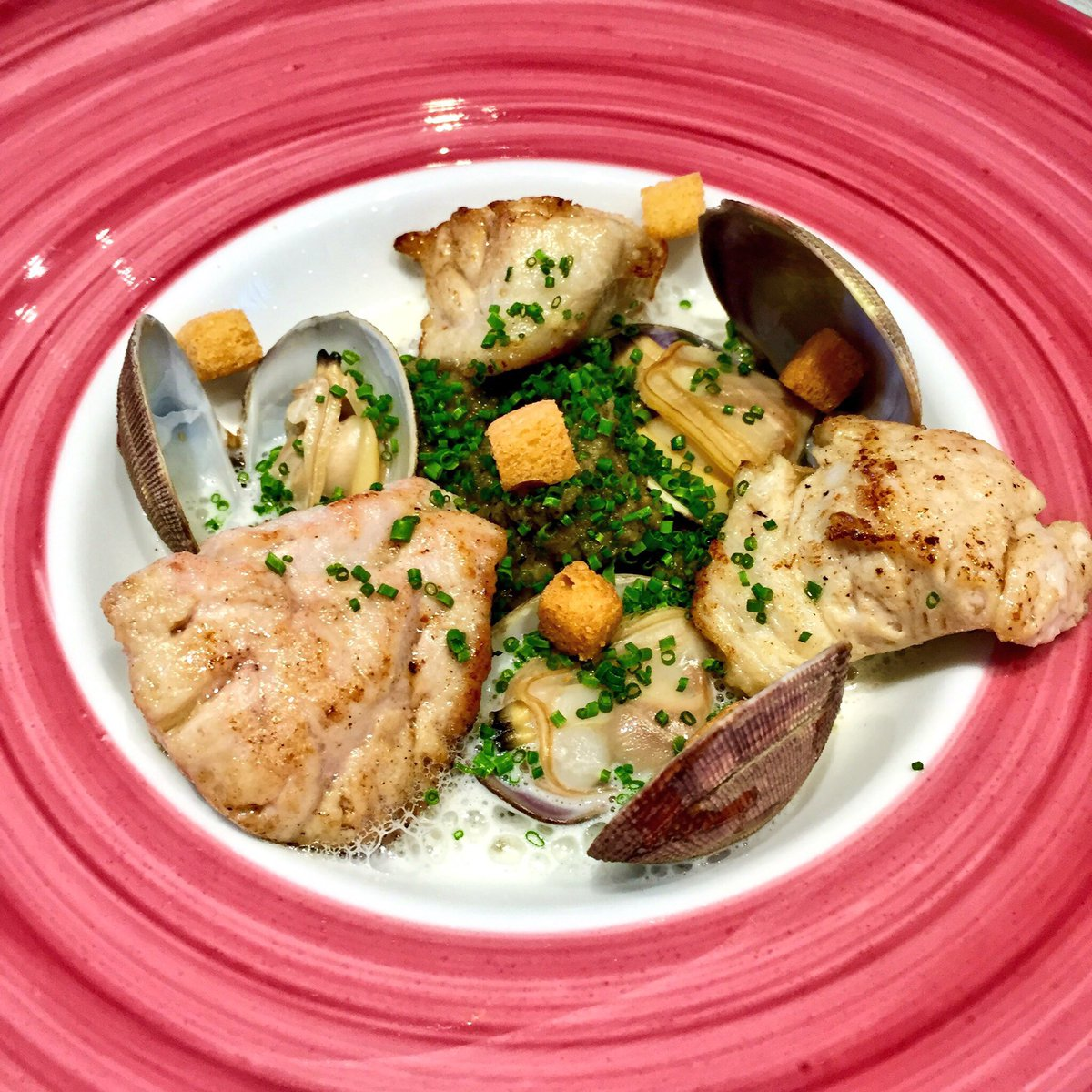 """Image De Plat De Cuisine foodie memories on twitter: """"fricassée ris de veau"""