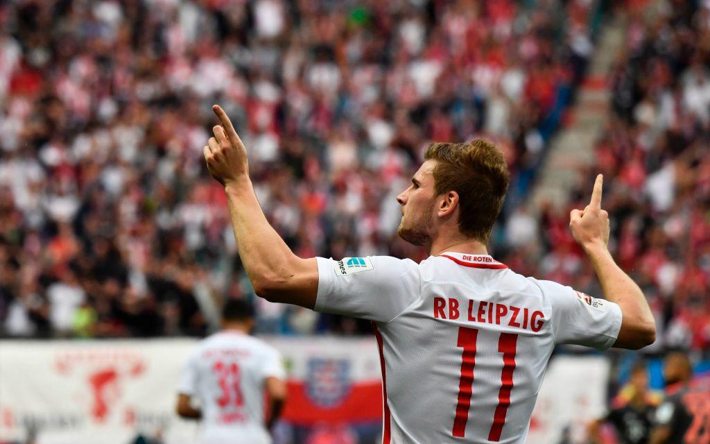 Stefan Werner Leipzig where should timo werner go after rb leipzig