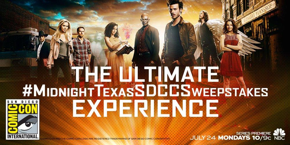 Resultado de imagem para Midnight, Texas posters