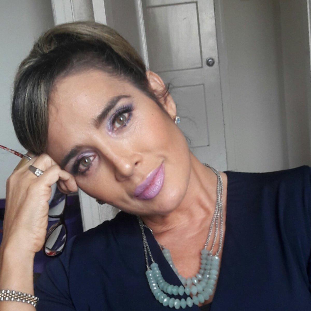 Twitter Luly Bossa nude photos 2019