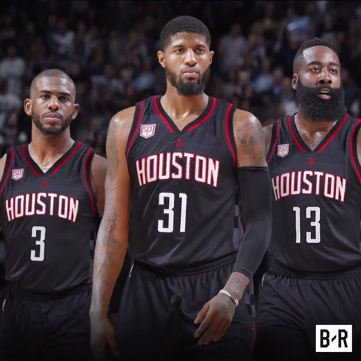 75ad67824f21 Who s joining cp3 and harden in houston  - scoopnest.com