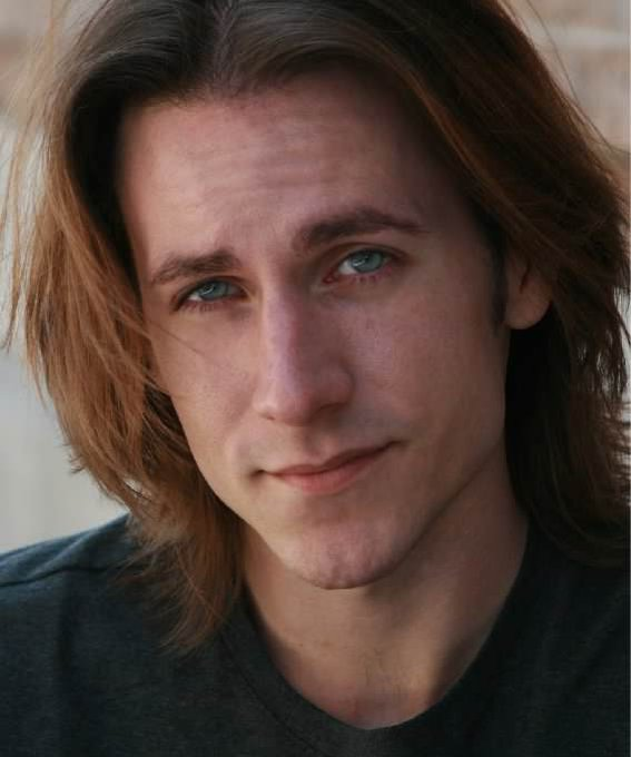 Happy Birthday To A Talented Voice Actor Matthew Mercer!!